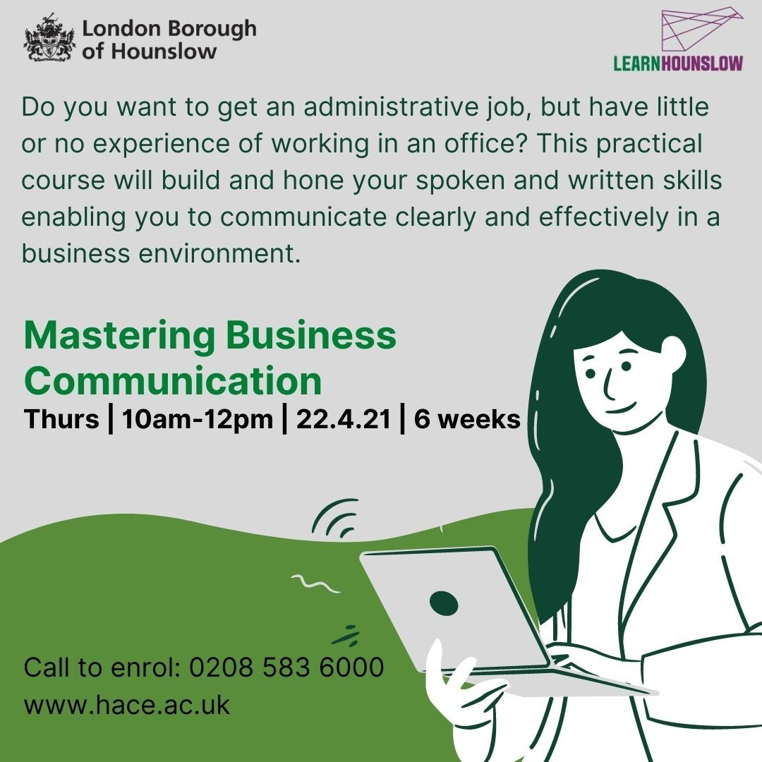 Mastering Business communication